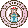 La Bikeria - Rent Scooters & Bikes - BARCELONA